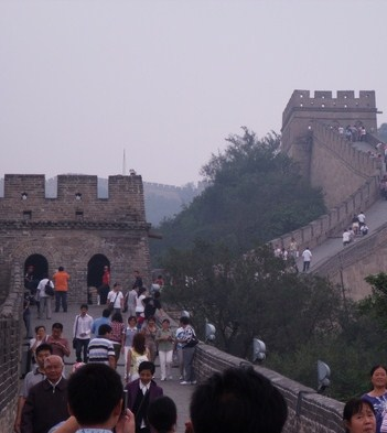 Click here to see Great Wall photos