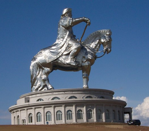Genghis Khan Memorial