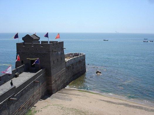 Great Wall Dragon's Head